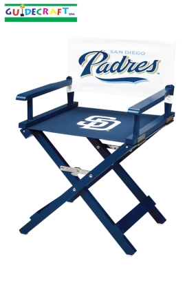San Diego Padres Youth Director's Chair