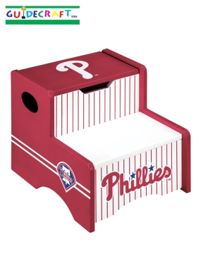 Philadelphia Phillies Storage Step Up