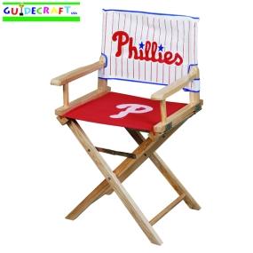 Philadelphia Phillies Adult Director's Chair