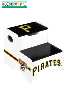 Pittsburgh Pirates Storage Step Up