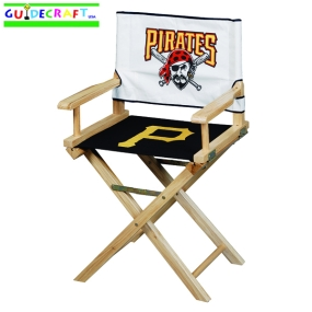 Pittsburgh Pirates Adult Director's Chair
