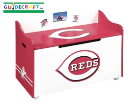 Cincinnati Reds Toy Box
