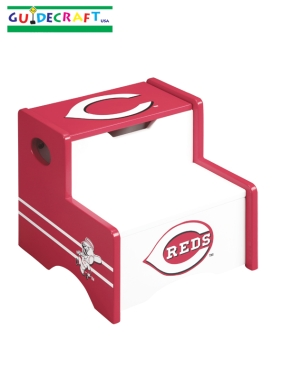 Cincinnati Reds Storage Step Up