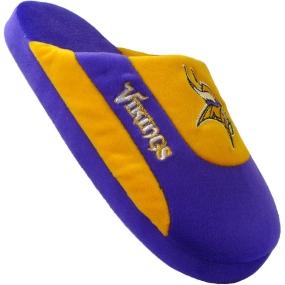 Minnesota Vikings Low Profile Slipper