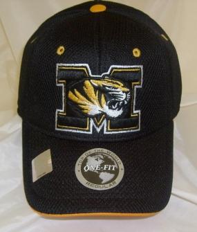 Missouri Tigers Elite One Fit Hat