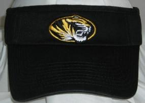 Missouri Tigers Visor