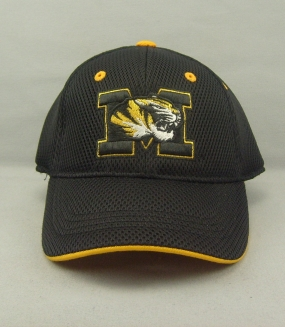 Missouri Tigers Youth Elite One Fit Hat