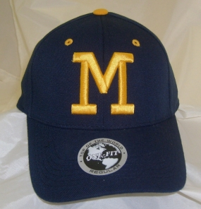 Morehead State Eagles Team Color One Fit Hat