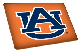 Auburn Tigers Mouse Pad