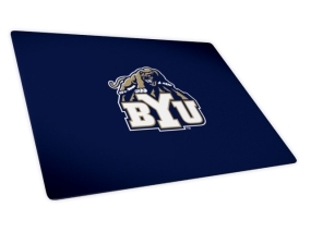 Brigham Young Cougars Mouse Pad