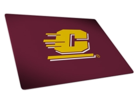 Central Michigan Chippewas Mouse Pad