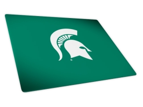Michigan State Spartans Mouse Pad