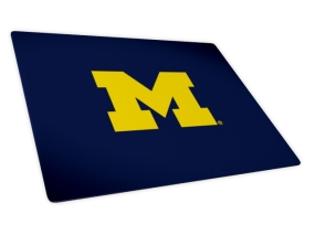 Michigan Wolverines Mouse Pad