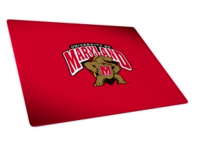 Maryland Terrapins Mouse Pad