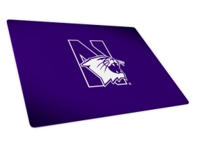 Northwestern Wildcats Mouse Pad