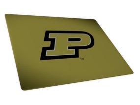 Purdue Boilermakers Mouse Pad