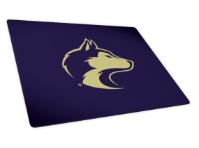 Washington Huskies Mouse Pad