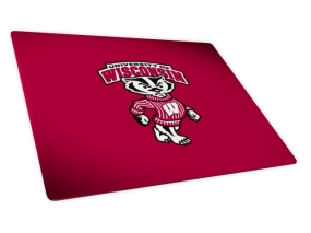 Wisconsin Badgers Mouse Pad