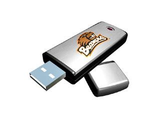 Rhinotronix Oregon State Beavers College Memory Stick