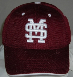 Mississippi State Bulldogs Elite One Fit Hat