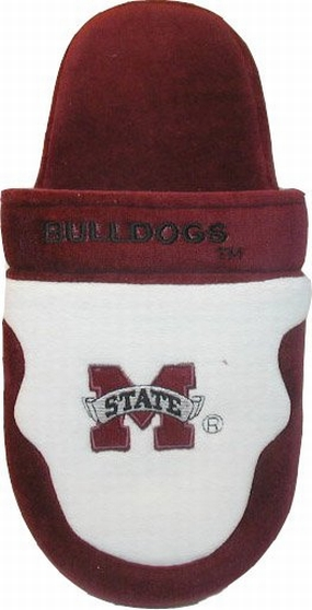 Mississippi State Bulldogs Slippers