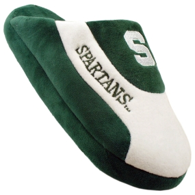 Michigan State Spartans Low Profile Slipper