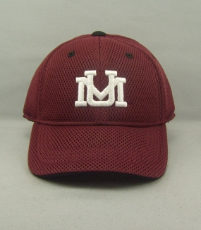 Montana Grizzlies Youth Elite One Fit Hat