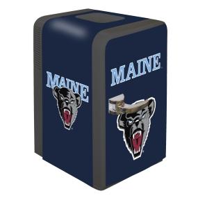 Maine Black Bears Portable Party Refrigerator