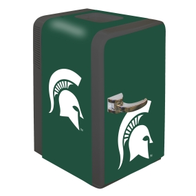 Michigan State Spartans Portable Party Refrigerator