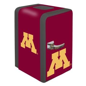 Minnesota Golden Gophers Portable Party Refrigerator