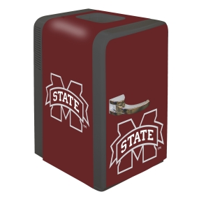 Mississippi State Bulldogs Portable Party Refrigerator