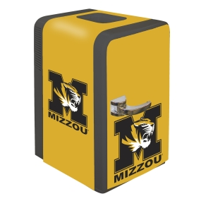 Missouri Tigers Portable Party Refrigerator