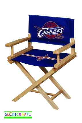 Cleveland Cavaliers Youth Director's Chair