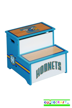 Charlotte Hornets Storage Step Up