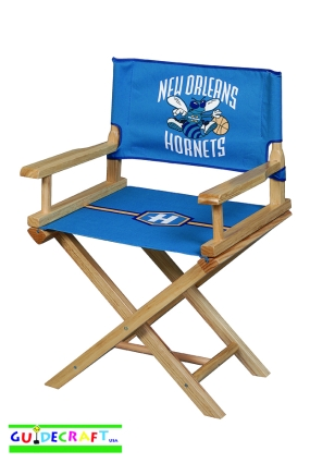 Charlotte Hornets Youth Director's Chair