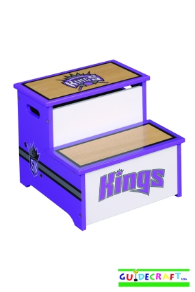 Sacramento Kings Storage Step Up