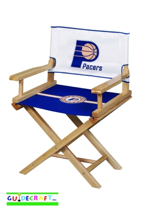 Indiana Pacers Youth Director's Chair