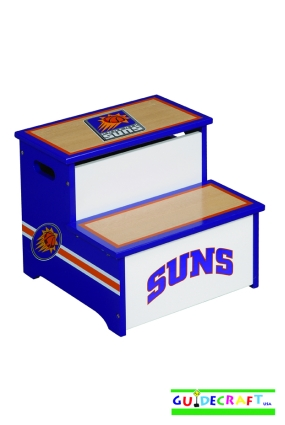 Phoenix Suns Storage Step Up