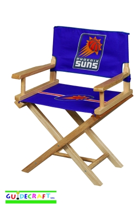 Phoenix Suns Youth Director's Chair