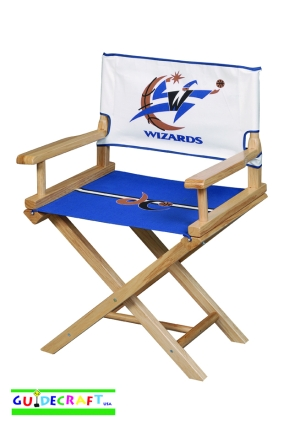 Washington Wizards Youth Director's Chair