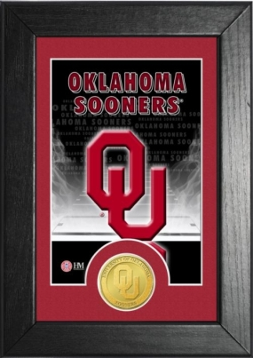 University of Oklahoma Mini Mint
