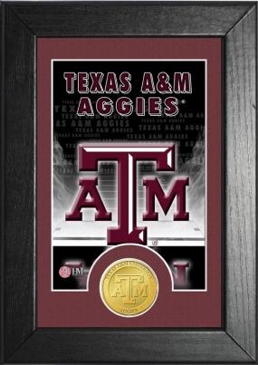 Texas A&M Mini Mint