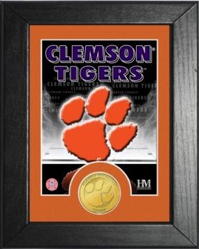 Clemson Tigers Mini Mint