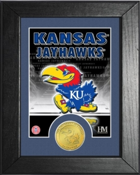 University of Kansas 24KT Mini Mint