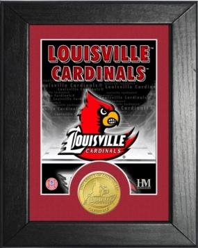 Louisville Cardinals Mini Mint