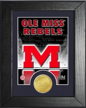 Ole Miss Rebels Mini Mint