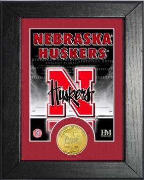 University of Nebraska Mini Mint