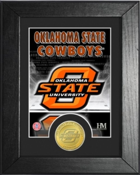 Oklahoma State University Mini Mint