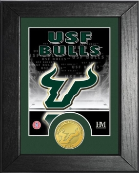 University of South Florida Mini Mint