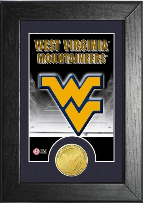 West Virginia University Mini Mint